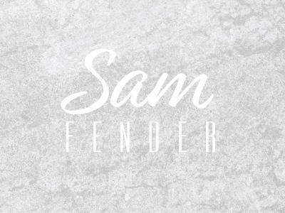 Sam Fender Cover Art