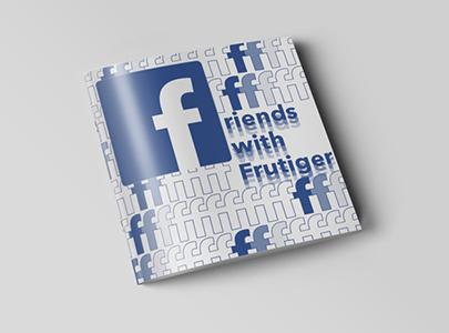 Facebook Type Specimen Book