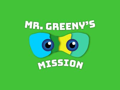 Mr. Greeny's Mission Edutainment App